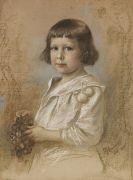 Friedrich August von Kaulbach - Maximilian von Heyl zu Herrnsheim
