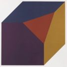 LeWitt, Sol - Forms derived from a cube