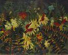 Josef Scharl - Tropische Blumen und Pflanzen/Exotische Pflanzen