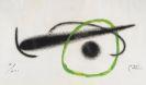 Joan Miró - Aus: Fusées