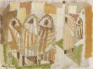 Eduard Bargheer - Araberfrauen