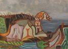 Werner Gilles - Ischialandschaft