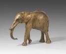 Gerhard Marcks - Elefant