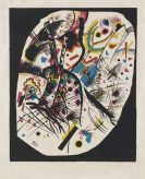 Wassily Kandinsky - Kleine Welten III