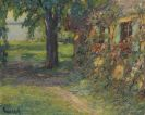 Edward Cucuel - Haus des Künstlers am Starnberger See