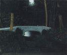 Camille Bombois - Le vieux pont