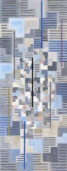 Adolf Richard Fleischmann - Composition # 51