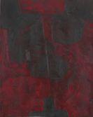 Serge Poliakoff - Triptyque, rouge et vert