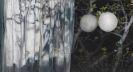 Karin Kneffel - Ohne Titel (Fensterbilder)