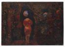 Ernst, Max - Susanna und die Alten (Suzanne et les vieillards)