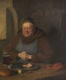 Eduard von Grützner - Vesperzeit