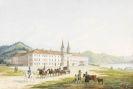 Heinrich Adam - Schloß Tegernsee