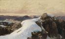 Edward Theodore Compton - Morgen auf Bergeshöhe