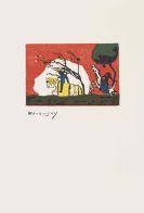 Wassily Kandinsky - Poèmes