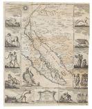 Venegas, Miguèl - Noticia de la California. 3 Bände