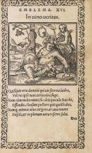 Mathias Holtzwart - Emblematum Tyrocinia