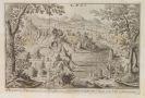 Johann Jakob Scheuchzer - Natur-Historie des Schweizerlandes, 3 Bände