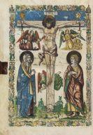 Missale - Missale Saltzeburgense