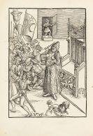 Johannes Geiler von Kaisersberg - Passionis Christi