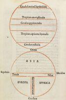 Zacharias Lilius - Orbis breviarium
