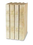 Rainer Maria Rilke - Gesammelte Gedichte. 4 Bde.
