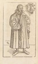 Carion, Johannes - Chronica. Von anfang der Welt. Hrsg. von Ph. Melanchthon