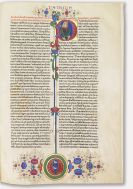 Biblia latina - Biblia latina, 2 Bände