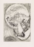 Marc Chagall - Bible, 2 Bände