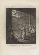 Jean Chappe d'Auteroche - Voyage en Siberie, 3 Texbde. und Atlas, zus. 4 Bände