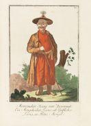 Johann Gottlieb Georgi - Description de toutes les nations de I'empire Russie / Opisanie ...