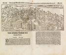 Münster, Sebastian - Cosmographey oder Beschreibung