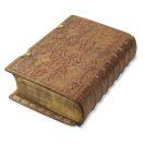 Biblia germanica - Weimarer Kurfürstenbibel