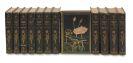 Francis Brinkley - Oriental Series. Japan and China. Lotus edition. 12 Bände
