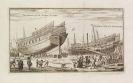 Carel Allard - L'art de batir les vaisseaux