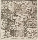 Marcus Vitruvius Pollio - Zehen Bücher