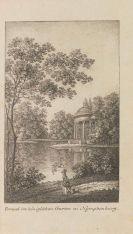 Friedrich Ludwig von Sckell - Beiträge zur bildenden Gartenkunst