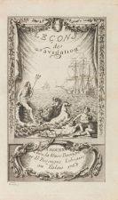 Vincent François Jean-Noel Dulague - Leçons de navigation
