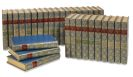 Rudyard Kipling - The Works. Bombay Edition. 31 Bände