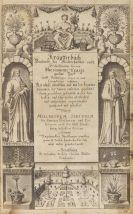 Hieronymus Bock - Kräutterbuch