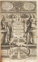 Dominicus Chabraeus - Stirpium icones sciagraphia