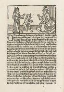 Jacobus de Theramo - Teutsch Belial