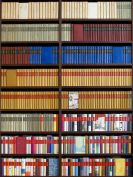 - Die Andere Bibliothek. 403 Bände