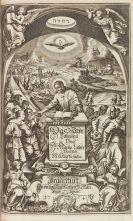 Matthäus Merian - Biblia Germanica