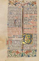 Jacobus Rubeus - Breviarium Romanum
