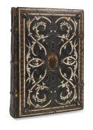 Aegidius Carlerius - Sporta Fragmentorum. 2 Bde. in 1