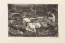 Pablo Picasso - Max Jacob, Le Siège de Jérusalem