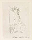 Pablo Picasso - 4 Werke