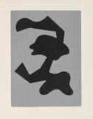 Hans Arp - Dreams and projects