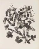 Pablo Picasso - Tristan Tzara, De mémoire d'homme