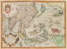 Abraham Ortelius - Theatrum orbis terrarum (Teilband)